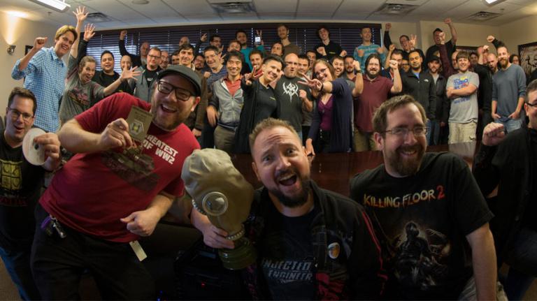 Killing Floor 2 : le développement sur PS4 vient de s'achever