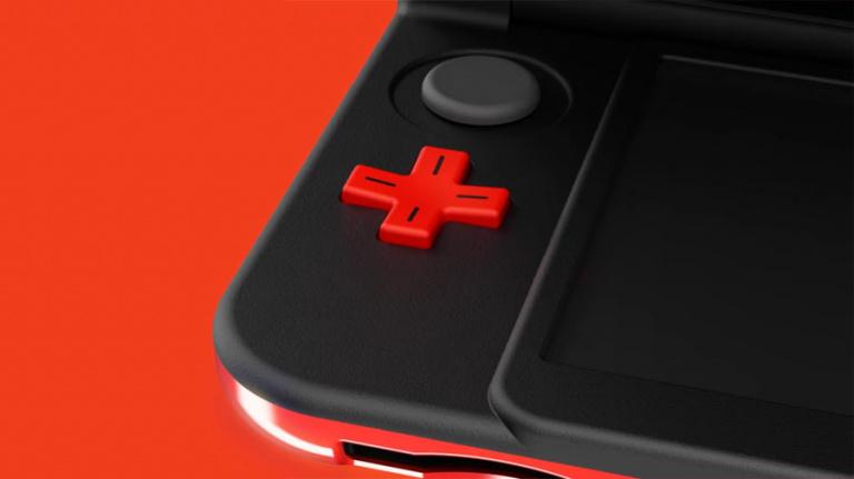 New Nintendo 3DS XL : trois nouveaux coloris débarquent dès demain