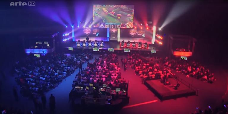 """""""Jeux vidéo : les nouveaux maîtres du monde"""" diffusé ce soir sur Arte"""