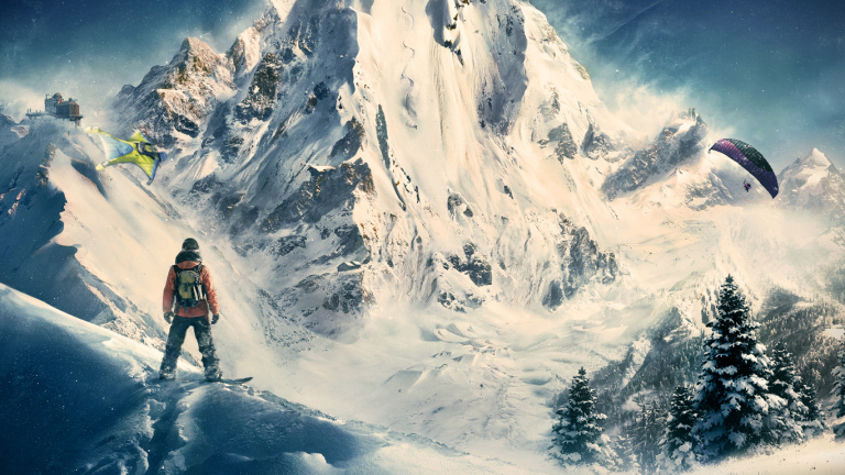 Distribution de 4.000 clefs Steep pour l'early access de la bêta