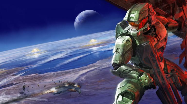 Halo : Master Chief fête son anniversaire le 15 novembre 2016