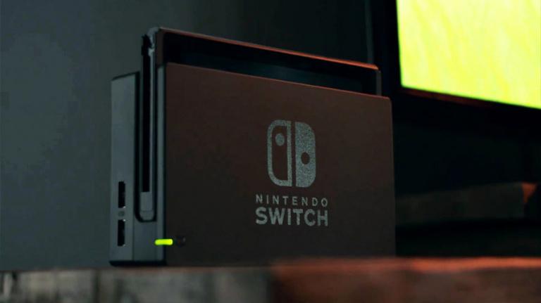"""Nvidia : le public sera """"émerveillé"""" par la Nintendo Switch"""