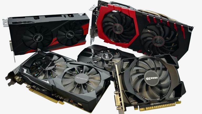 AMD ou NVIDIA : quelles sont les cartes graphiques à privilégier entre 100 et 350€ ?