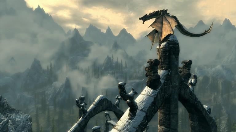 Skyrim Special Edition améliore sa stabilité sur PC et PS4