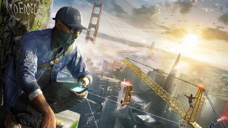 Ubisoft prévoit moins de scénarisation pour ses titres à venir