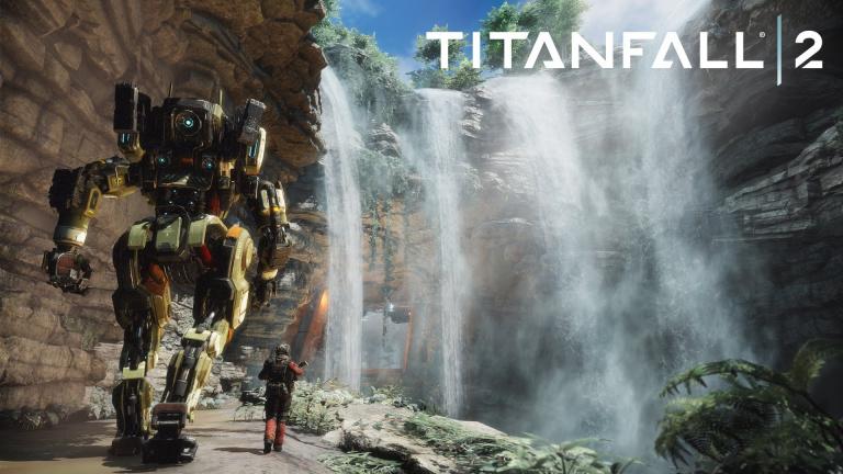 Titanfall 2 : soluce du solo et emplacement des casques de pilotes, notre guide complet