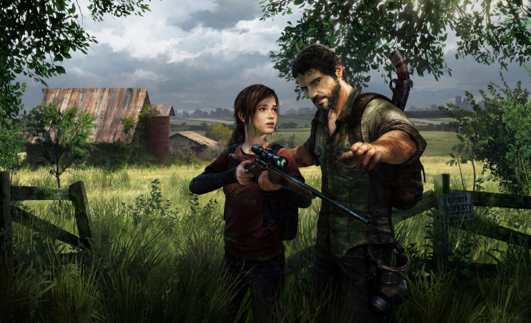 Film The Last of Us : Sony et Naughty Dog en désaccord selon Sam Raimi