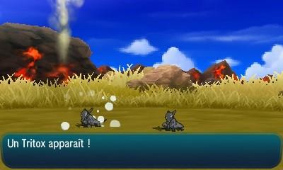 """Tuto : capturer des Pokémon Shiny, Shiney, Chromatiques dans Soleil / Lune grâce au """"chaining"""""""