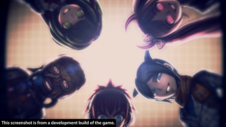 Danganronpa : Another Episode - Ultra Despair Girls porté sur PS4 l'été prochain