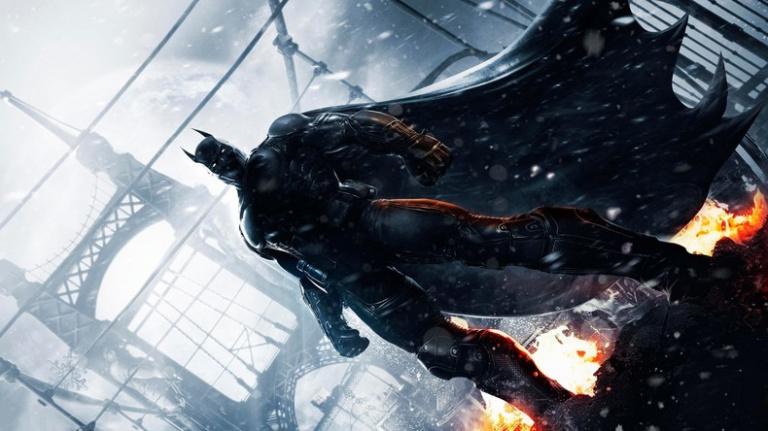 Fin de partie pour le multijoueur de Batman Arkham Origins