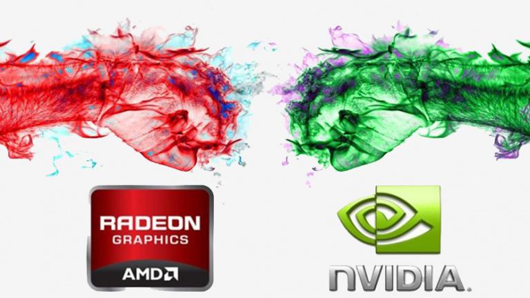 AMD et NVIDIA accompagnent leurs cartes graphiques de nouveaux bundles de jeux