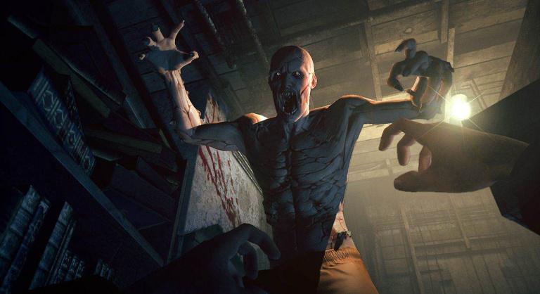 Outlast 2 : des couches pour les joueurs morts de peur