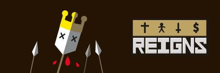 Reigns : voir toutes les fins, survivre au Pungeon, secrets de combat... Notre guide complet