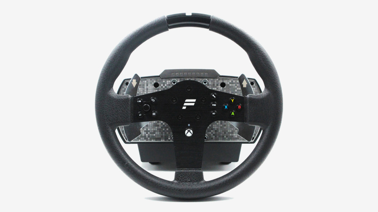 comparatif 20 volants de course l 39 essai entre 80 et 1600 test du fanatec csl elite wheel. Black Bedroom Furniture Sets. Home Design Ideas