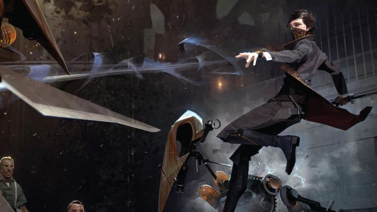 Dishonored 2 : un patch PC en bêta pour améliorer les performances