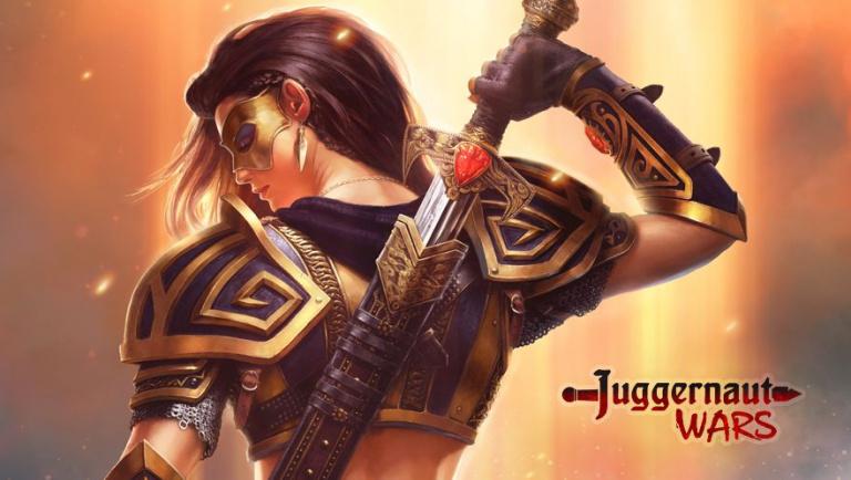 Juggernaut Wars : Jeuxvideo.com vous offre 1000 codes pour débloquer Yordin l'Immortel