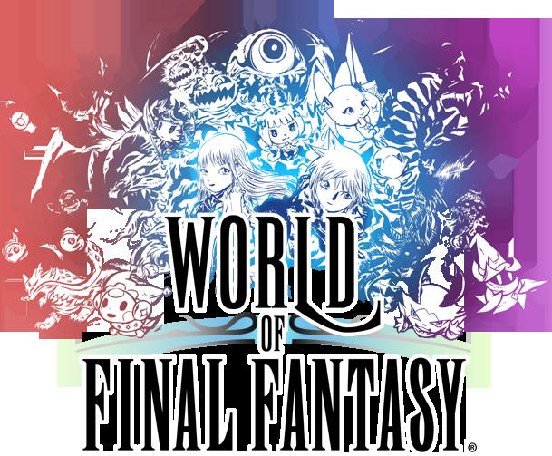 World of Final Fantasy : soluce, quêtes annexes, myrages cachés, conseils... Notre guide complet
