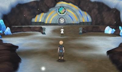 L'Ultra-Dimension et la Ligue