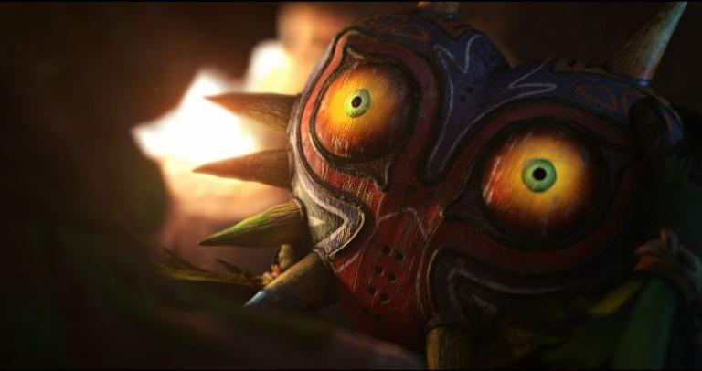 Zelda : Majora's Mask : Un sublime court-métrage dévoile les origines de Skull Kid