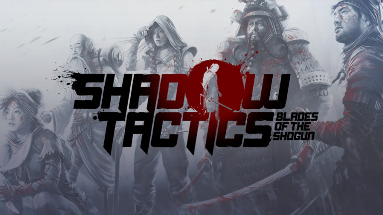 Essayez Shadow Tactics : Blades of the Shogun en démo sur PC, Mac et Linux
