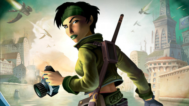 Beyond Good & Evil 2 : un titre à l'échelle interplanétaire