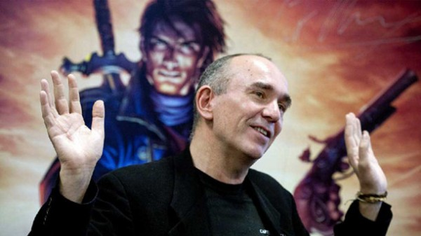 Peter Molyneux s'étonne de l'absence de Fable 4