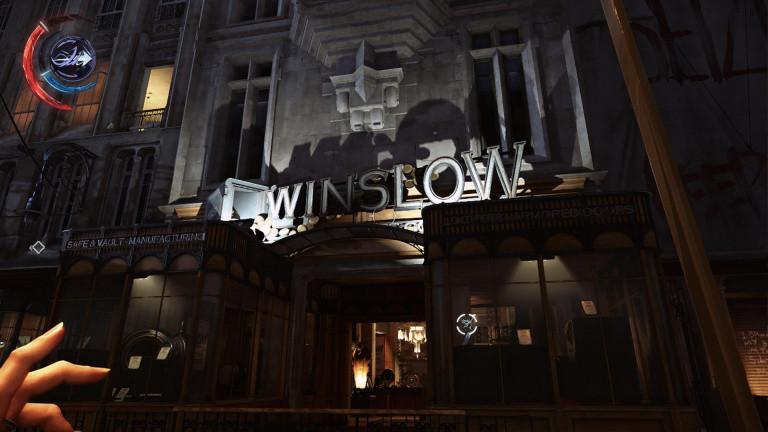 Mission 08 : Le Grand Palais