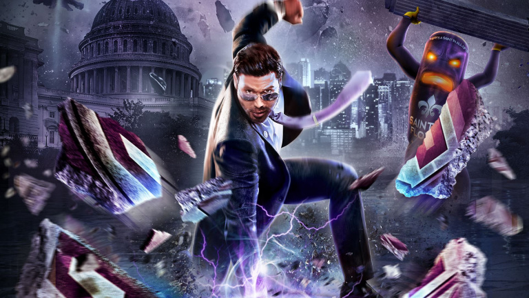Saints Row IV : les mods débarquent sur PC via le Steam Workshop