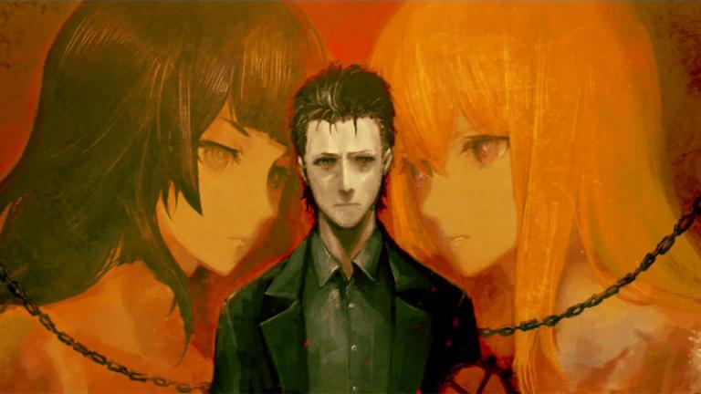 Steins;Gate 0 disponible sur PS4 et PS Vita