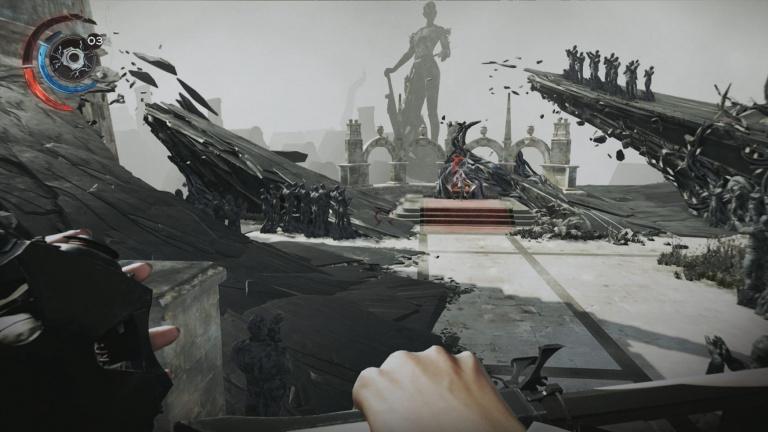 Mission 09 : Mort à l'Impératrice