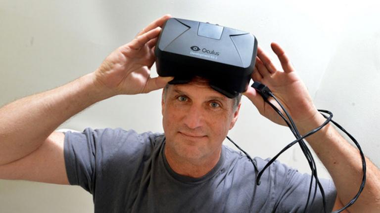 """Oculus : le futur de la VR n'est """"pas forcément le jeu vidéo"""""""