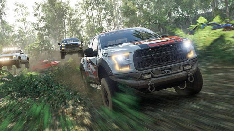 Forza Horizon 3 : le premier DLC a un nom et une date de sortie