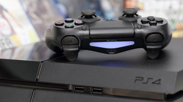 Black Friday : la meilleure semaine de vente pour la PS4 depuis son lancement au Royaume-Uni