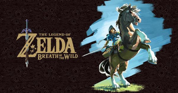 Zelda : Breath of the Wild - Un trailer inédit aux Games Awards 2016