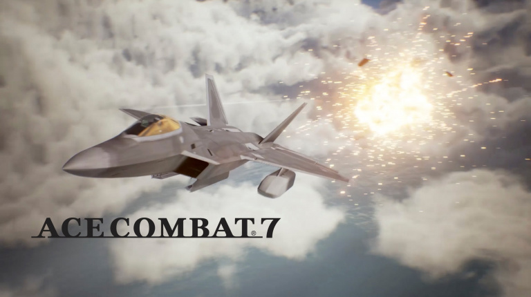 Ace Combat 7 : Une démo au PlayStation Experience