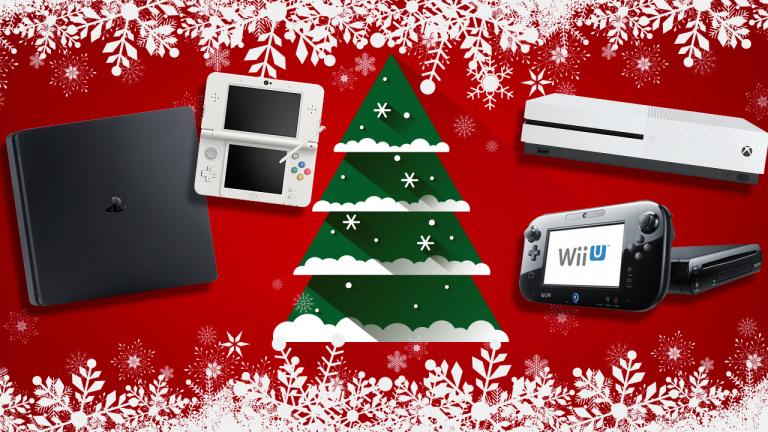 Quelle console pour Noël 2016 ? La sélection de la rédaction