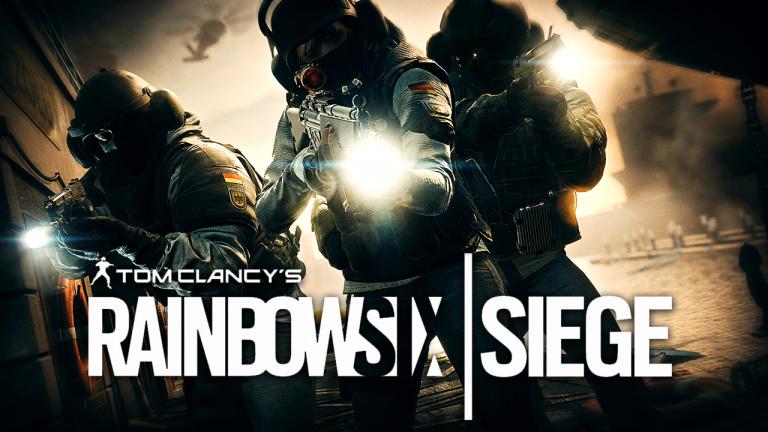 Rainbow Six Siege : Le Season Pass de la saison 2 dévoilé