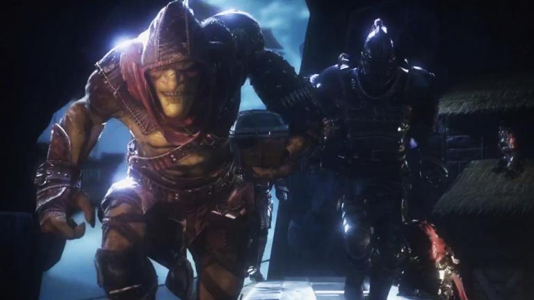 De nouvelles images pour Styx : Shards of Darkness