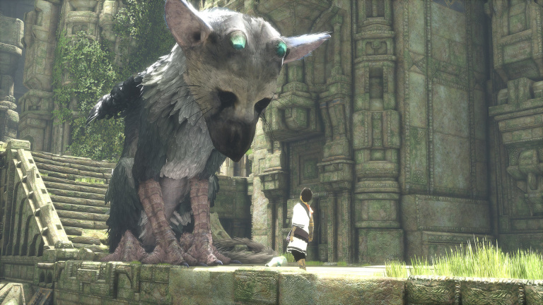 The Last Guardian : Fumito Ueda s'adresse aux fans