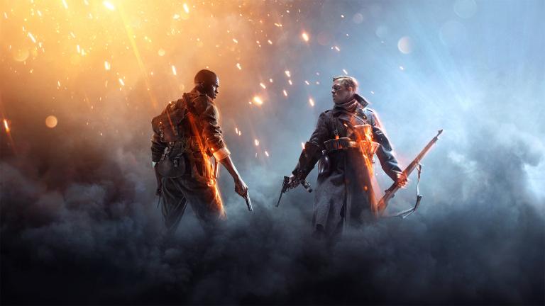 EA : pas de nouveau Battlefield avant plusieurs années