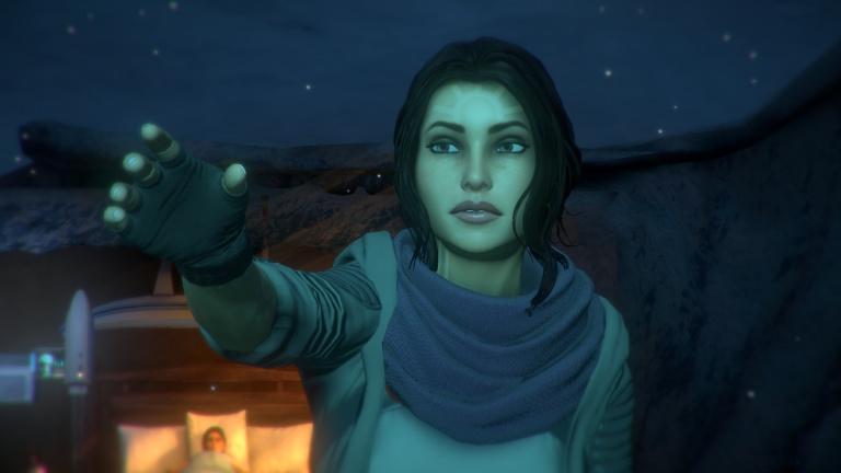 Dreamfall Chapters débarque le 24 mars sur PS4 et Xbox One