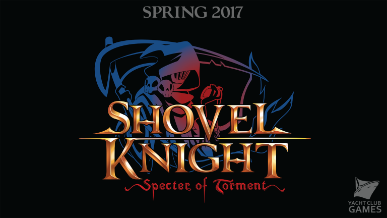Shovel Knight : Le DLC gratuit Specter of Torment annoncé pour 2017