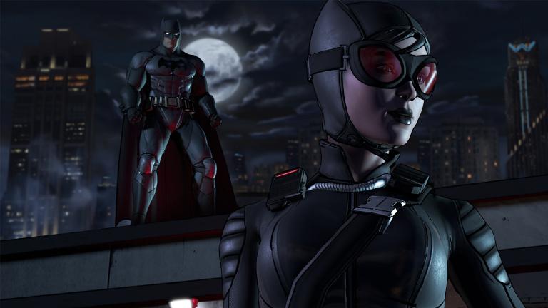 Batman : The Telltale Series : le premier épisode gratuit sur Steam