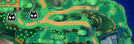 Pokémon de la route 1