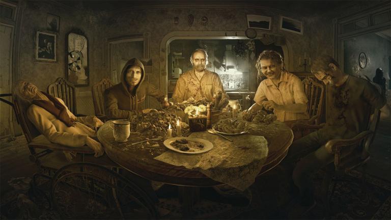Resident Evil 7 : La démo datée sur Xbox One et Steam