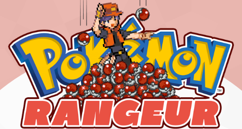 Un Pokédex dans votre poche : découvrez Pokémon Rangeur