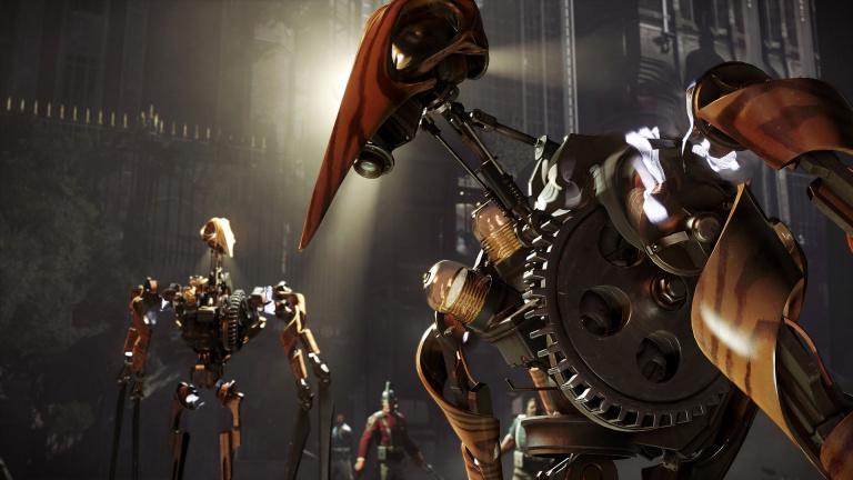 Dishonored 2 : le patch 1.3 est désormais disponible pour tous les joueurs PC