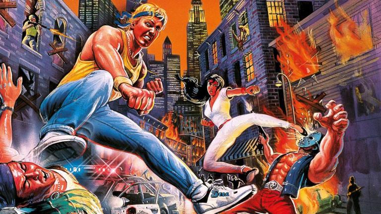 Sega porte ses grands classiques au cinéma et à la télévision