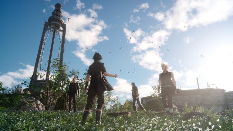 Final Fantasy XV : Notre guide des trophées et succès