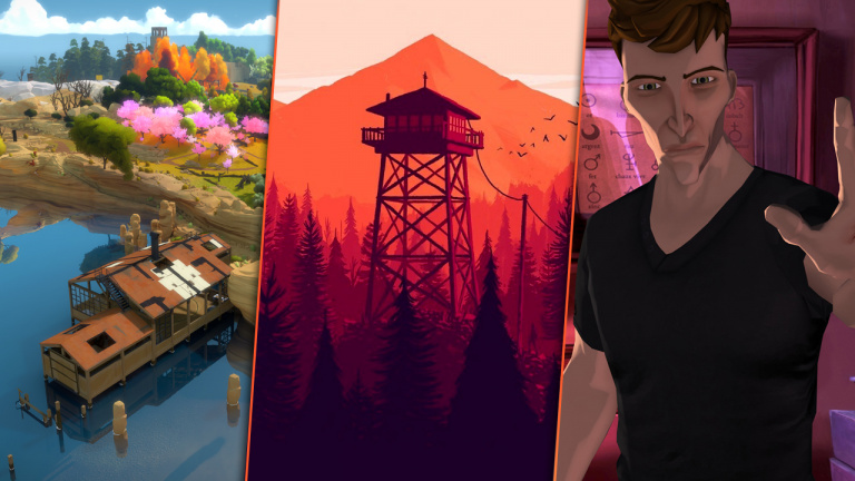 les meilleurs jeux pc de 2016 pc les meilleurs jeux d 39 aventure et de r flexion de 2016. Black Bedroom Furniture Sets. Home Design Ideas